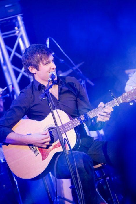 Daniel Klaebe unplugged
